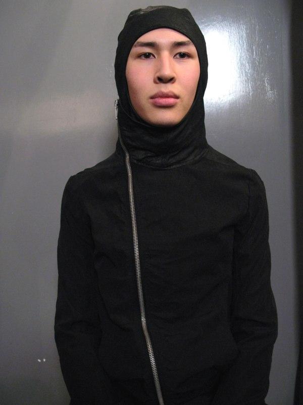 Atelier Gothic Men's Clothing