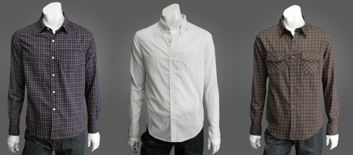 New Arrivals - Band of Outsiders