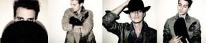 Style Watch: The Bow Tie ft. Hayden Christensen