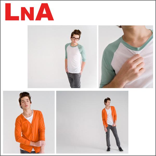 New Arrivals - LNA