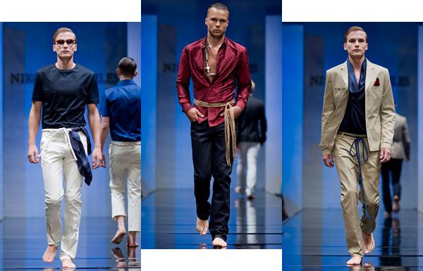Style Watch: The Ascot & Belt