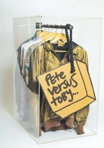 Pete Versus Toby Fall 2008