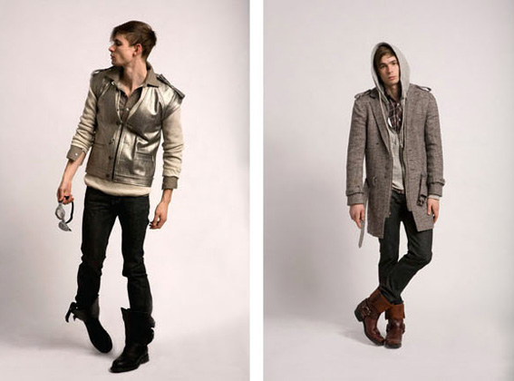 Feature Label: S2VS Fall 2008
