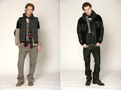Fashion: Low End Rising?