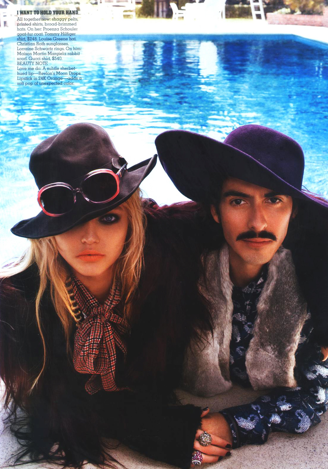 Here Comes The Son: Meet Dhani Harrison