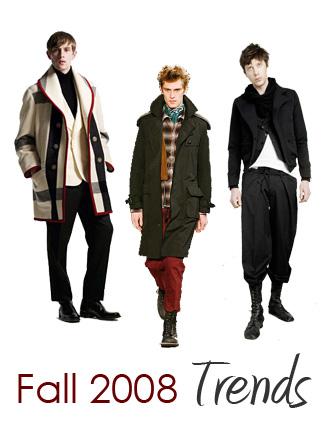 Fall Forward: This Season's Key Trends