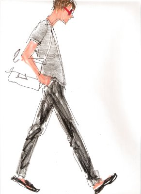 Fashionisto Blog Suggestion: What I Saw Today