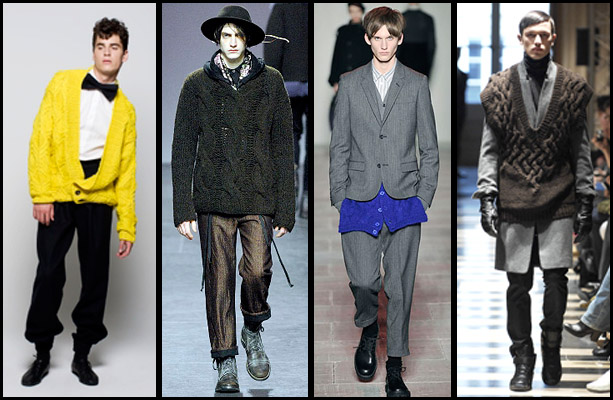 Fall 2008 Trends: When I Grow Up