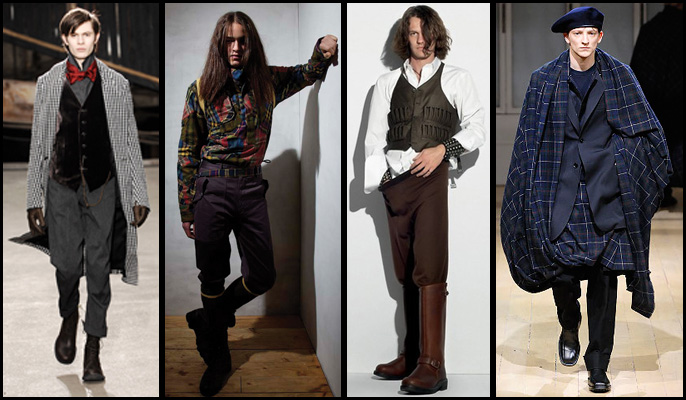 Fall 2008 Trends: Hunting Games