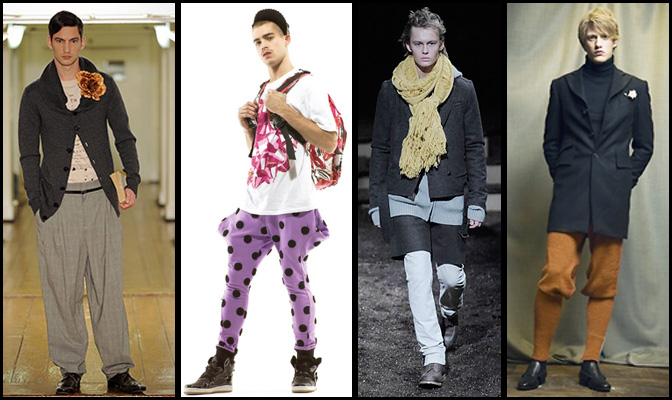 Fall 2008 Trends: Inside These Pants