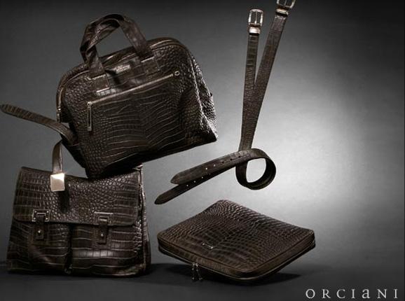 Orciani Bags Fall 2008
