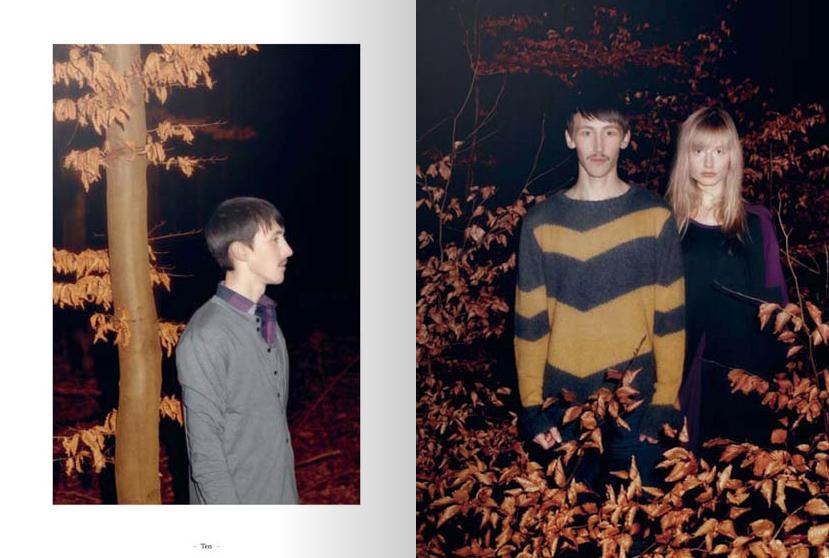 Won Hundred Fall 2008