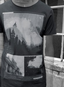 US Topman Launch: A.D. Limited Tees