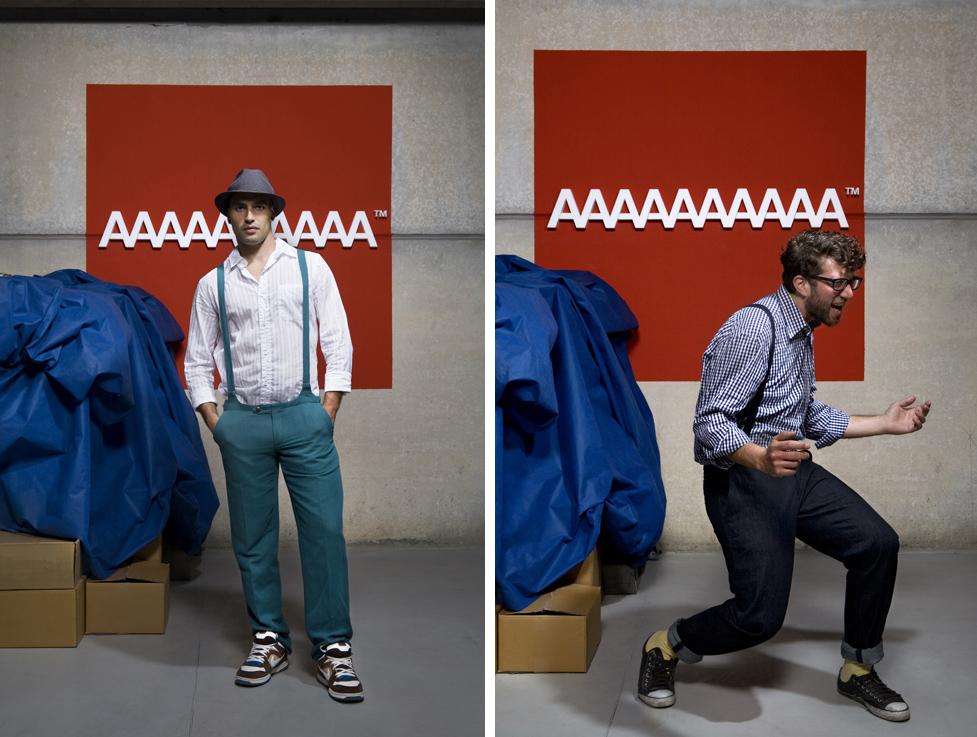 Suspender Craze: AAAAAAAAAA™