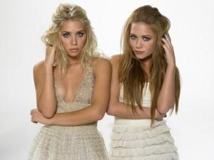 The Olsens Venture into Menswear