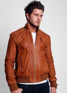Fonz Time! Leather Jackets @ Houserocker