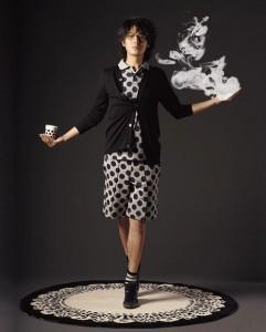Comme des Garçons Arrives @ H&M 11-13-08