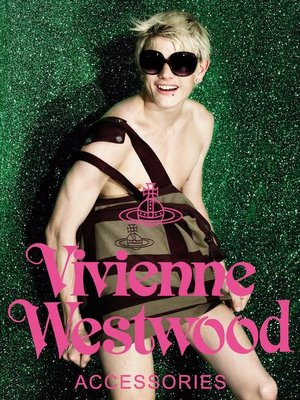 Luke for Vivienne Westwood