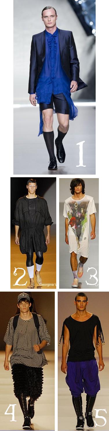 Cibeles Madrid Fashion Week - Spring 2009