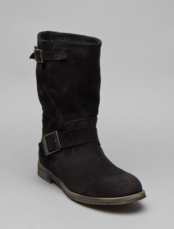 Fashionisto Pick: Jeffrey Campbell Slouchy Boots