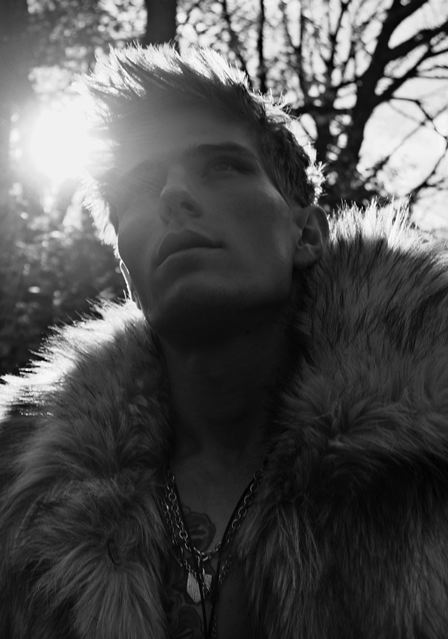 Fashionisto Obsession: Faux Fur