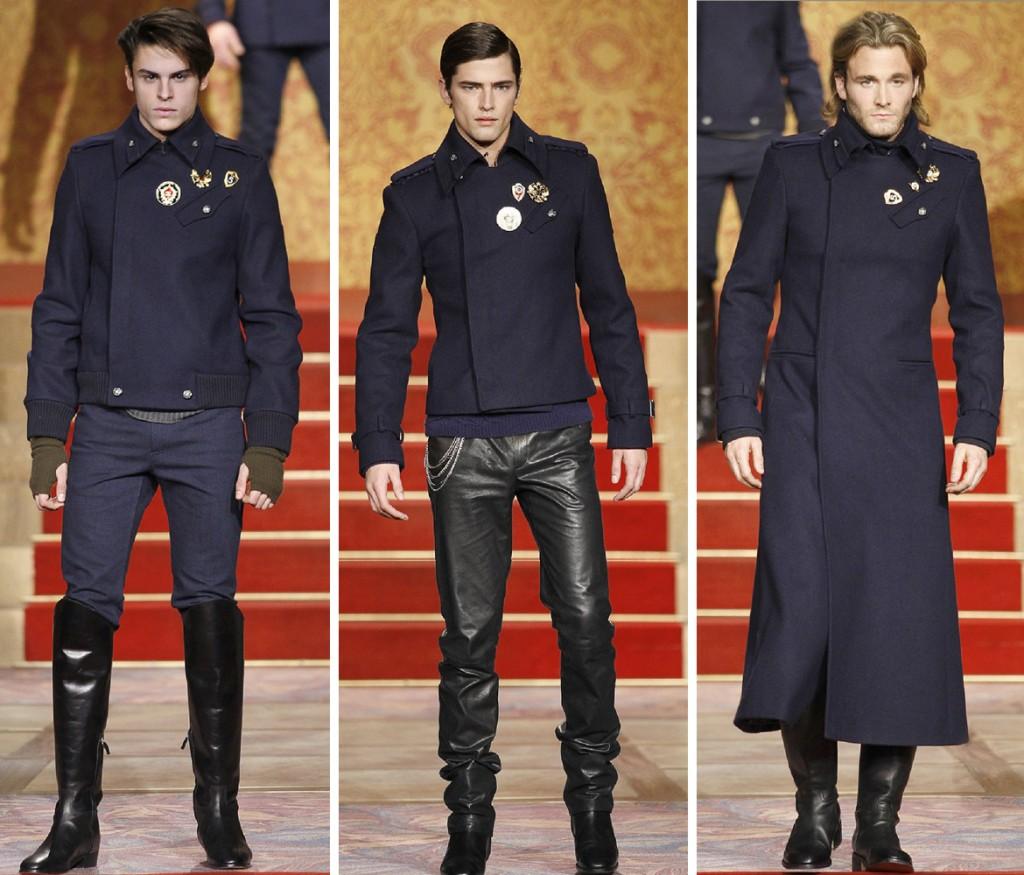 Karl Presents Chanel For Men The Fashionisto