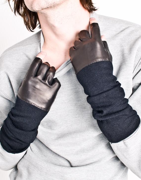 IN at OAK: Sunglasses & Gloves