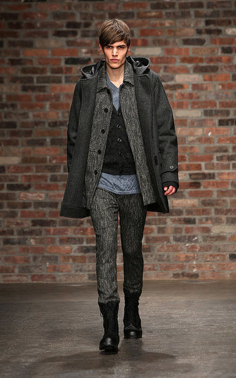 Introducing Richard Chai - Fall 2009