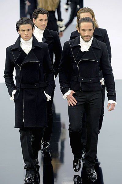Preview - Chanel Fall 2009