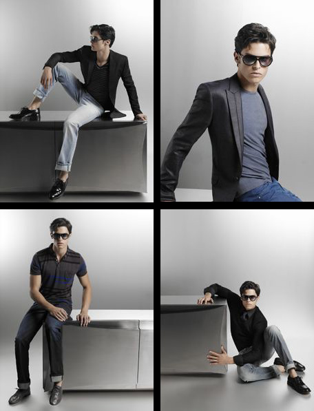 K By Karl Lagerfeld Spring 2009