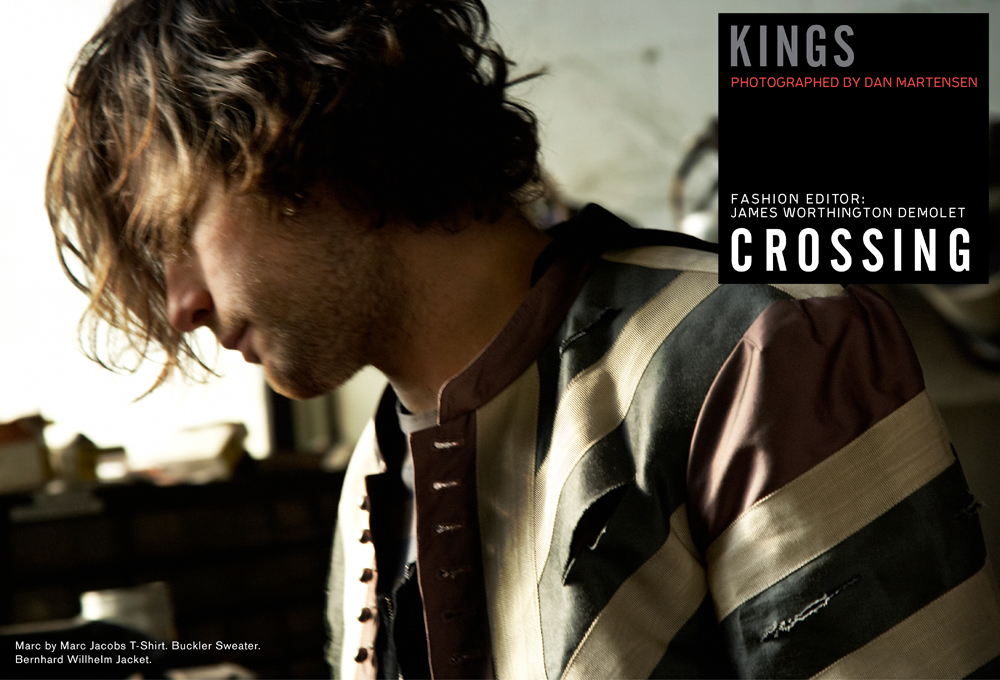 Kings Crossing