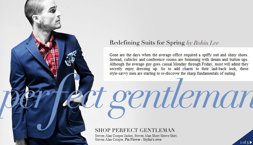perfectgentleman