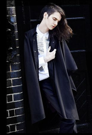 The Corner -- Styling in London
