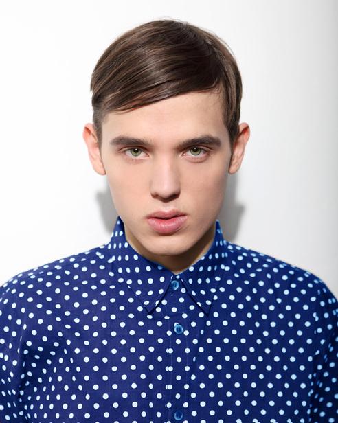 Fresh Faces - Viva Models