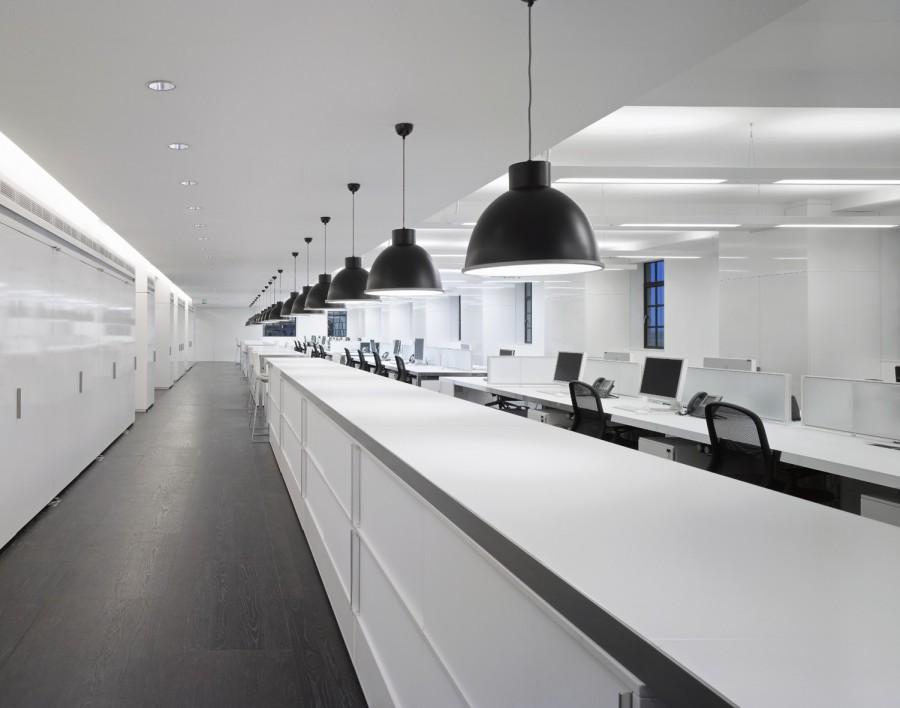 New Burberry Global Headquarters - Horseferry House
