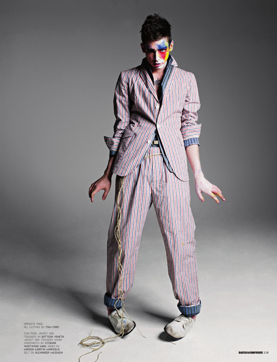 Editorial - Eccentricity At Its Best