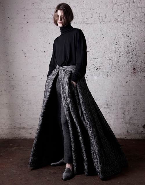 Preview - J.W. Anderson Fall Lookbook
