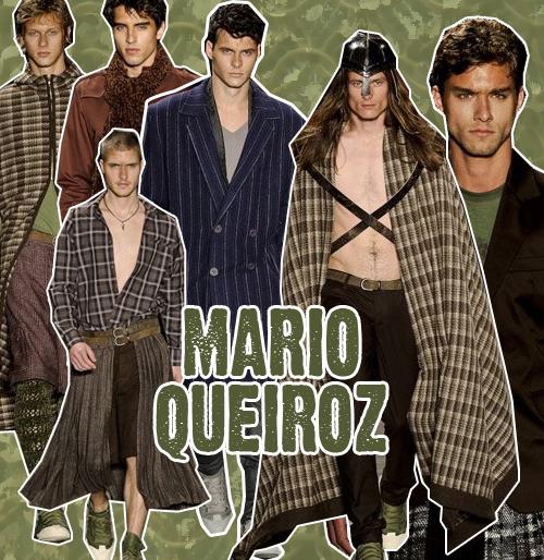 Mario Queiroz Fall 2009