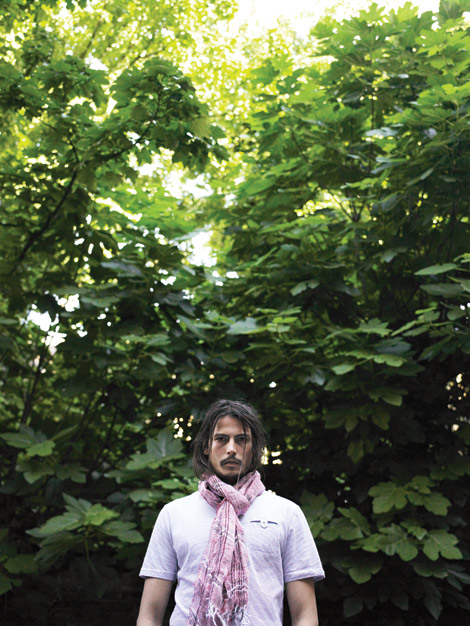 Oliver Spencer Spring 2009