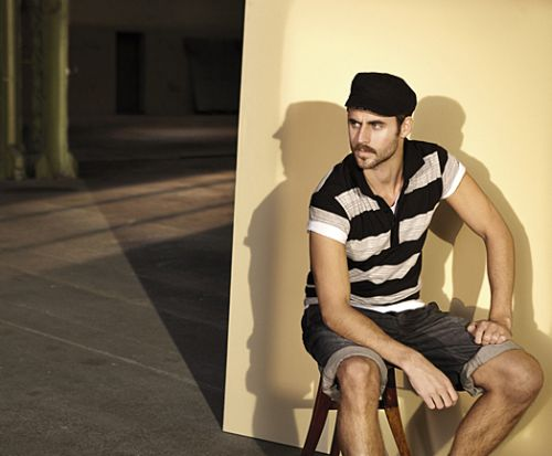 Campaign - Selected /Homme Spring 2009
