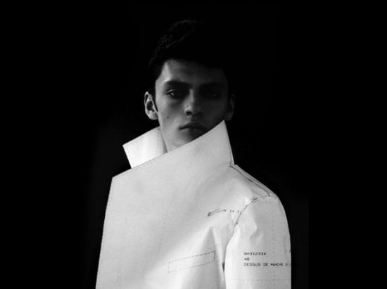 """A Tribute To The Dior Homme Atelier"""