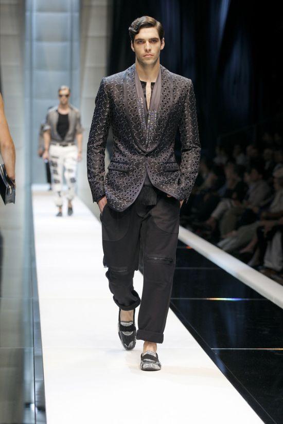 Dolce & Gabbana Spring 2010 Part II