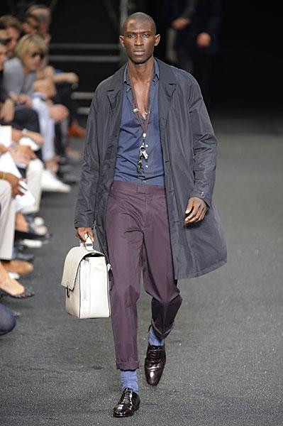 Louis Vuitton Spring 2010