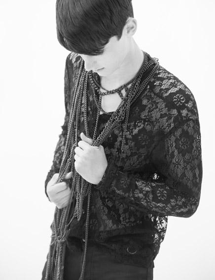 Lina Österman Fall 2009