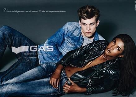 Preview Edition - Gas Jeans & Prada