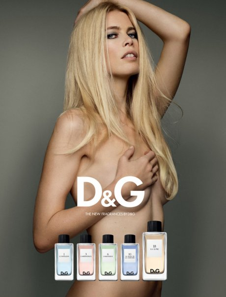 Campaign - D&G Anthology