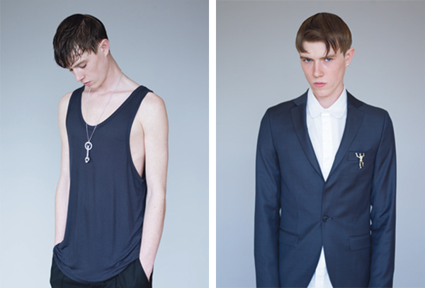 Accessories | Husam El Odeh for Topman