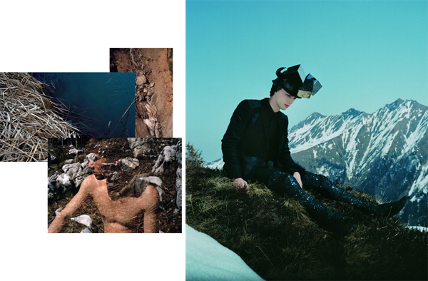 The Big Chill | Julian Wenke by Mel Bles
