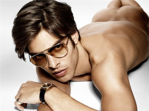 Tom Ford Fall 2009 Campaign