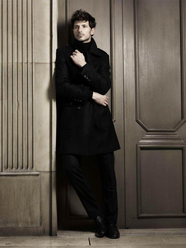 Campaign - Zara Fall 2009
